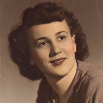 Helen Johanna Craton