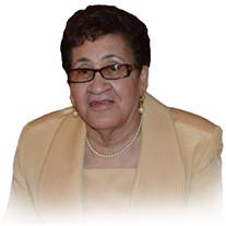 Mrs. Joyce Taylor Bertrand