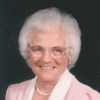 Maxine Cochrun