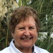 Barbara Faye  DeLay Sliger