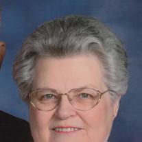 Barbara Murdock