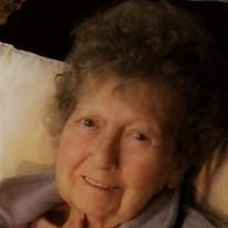 Geraldine Lutz