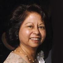 Isabel Seracilla Boyd