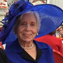 Mrs. Jean Frances Weaver