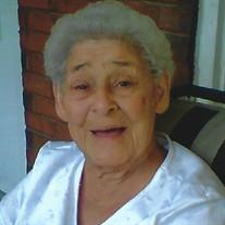 Dorothy P. Rader
