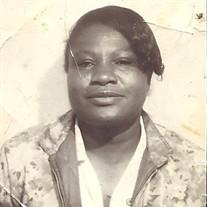 Ethel Hicks