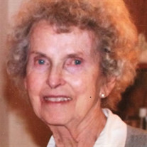 Iris Norton Voyles
