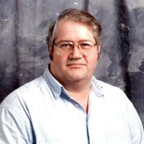 David Randall West