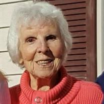 Maureen McGaughran