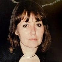 Shirley Rosa Kennedy