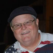 Perry Wayne Walker