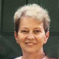 Gail  McBride Waldron