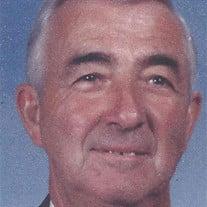 Paul Ray Helm Sr.