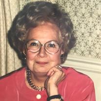 Josephine G. Davis