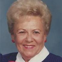 Nelda L. Moss