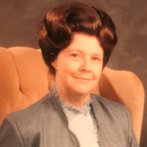 Sandra Jeanette Swaim