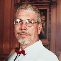 Robert George Fisher