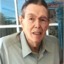 William J. Ellicott