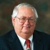 Alvin Leo Paul