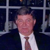 Eddie Samuel Evans