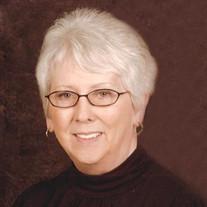 Frances M. Rearick Wolff