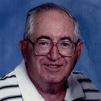 Joseph Zarr