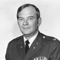 Col. Robert J. Yuhas (Retired)