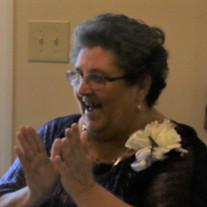 Mrs. Cecile Lassiter Hamilton