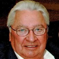 Leonard P. Weidner
