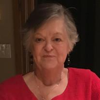 Judith Miram Gray