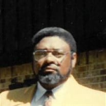 Willie Norman Edmonds
