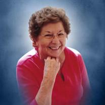 Ann Hunnicutt
