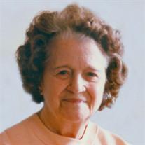 Mae A.  Verborg
