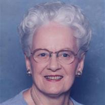 Mary Jane Harper