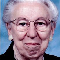 Allyene Mae Pfeiffer Wolf
