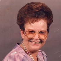 Shirley Hearndon Scarbrough