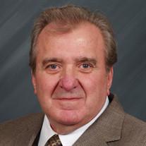 Joseph Francis Lauto