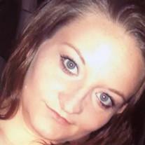 Alisha Disha Risner, 31, Waynesboro, TN