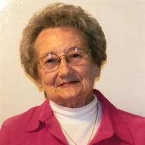 Edith Rose Hannifin Jarnagin