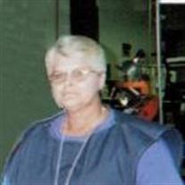 Sharon Rose Dailey