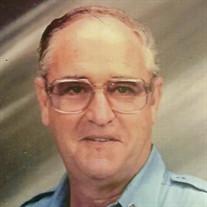 Jerry  Morgan Locker