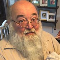 Patrick  Daniel Beltz
