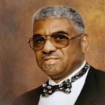 Willie U. Wilson