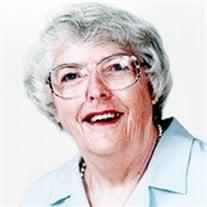 Winnie Bohmbach