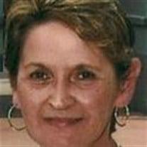 Karen J Cox