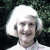Peggy Clemmings