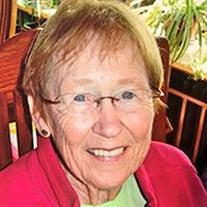Mrs. Lois Marie Hanske