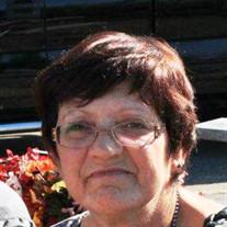 JoAnn E. McCann