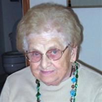 Helen Francis Maciazka