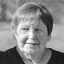 Barbara Jeanne Miller